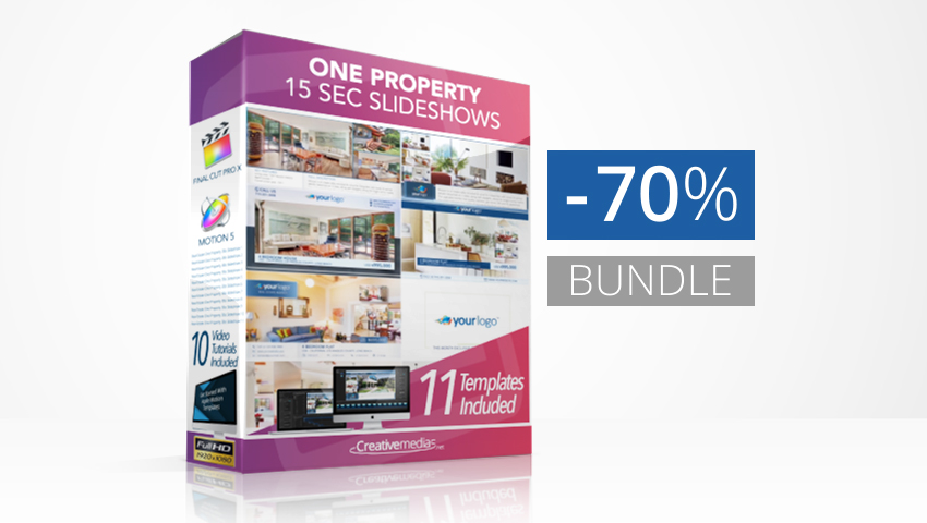 Real Estate One Properties Bundle